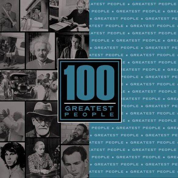 100 Greatest People / Various