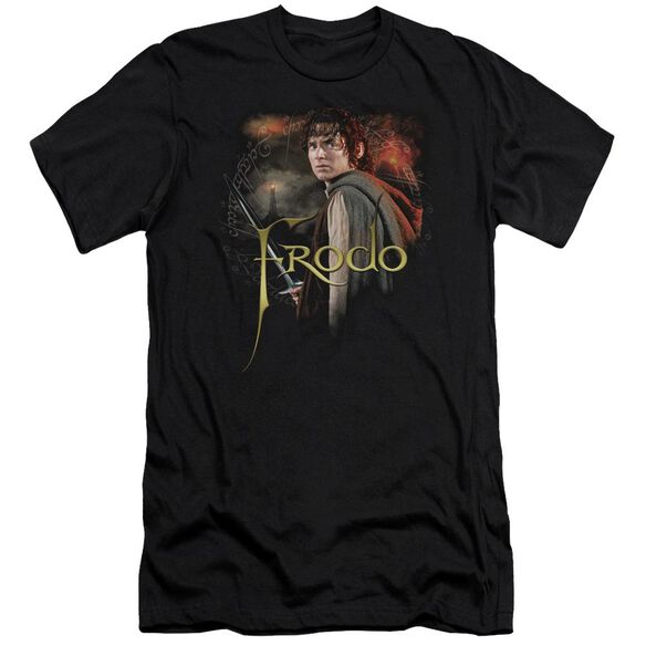 Lor Frodo Short Sleeve Adult T-Shirt