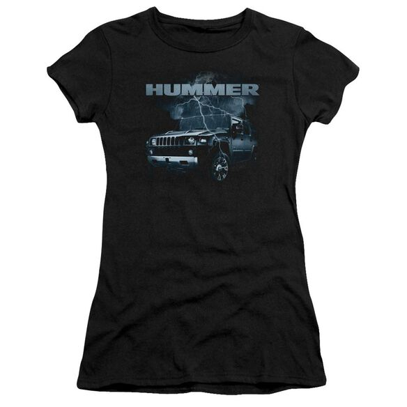 Hummer Stormy Ride Premium Bella Junior Sheer Jersey