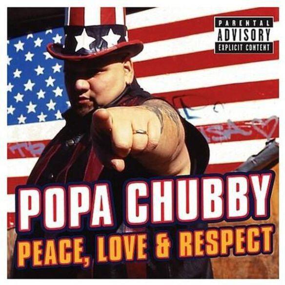 Peace Love & Respect