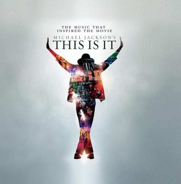 Michael Jackson - Michael Jackson's This Is It