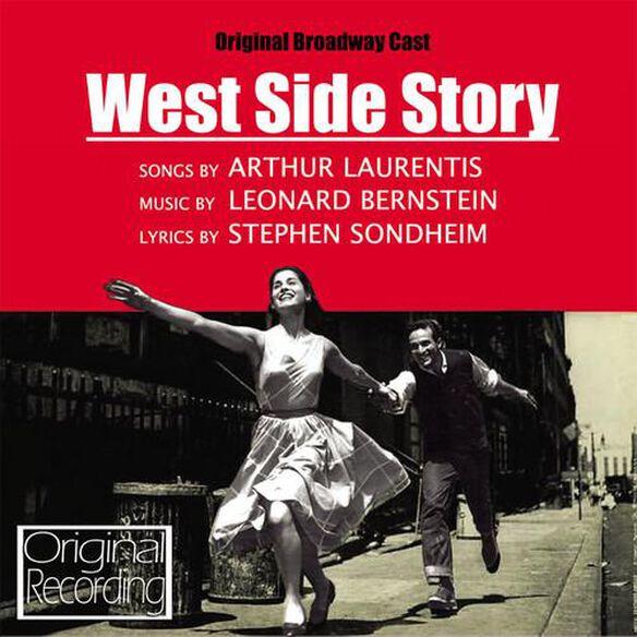 West Side Story / O.C.R.