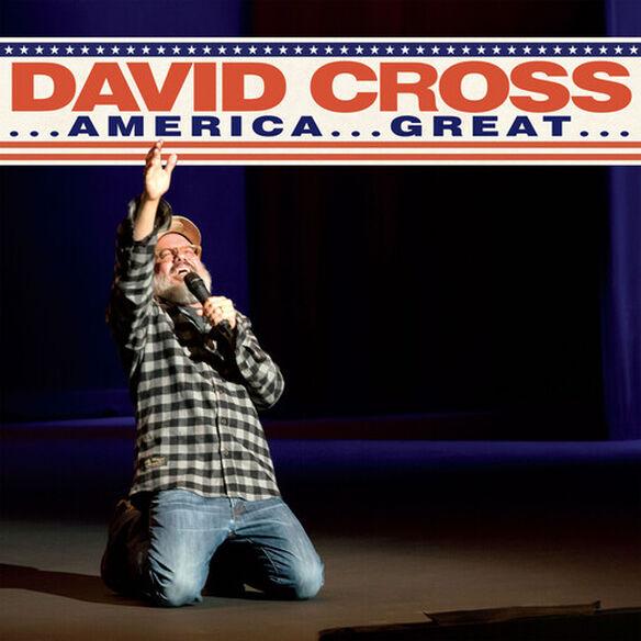 David Cross - America....great