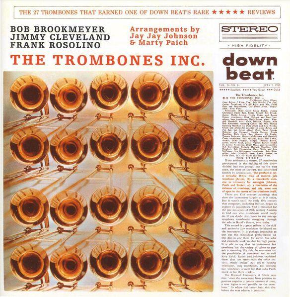 Trombones Inc