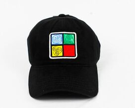 Avatar the Last Airbender Elements Hat
