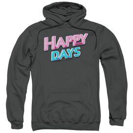 Happy Days Happy Days Logo-adult