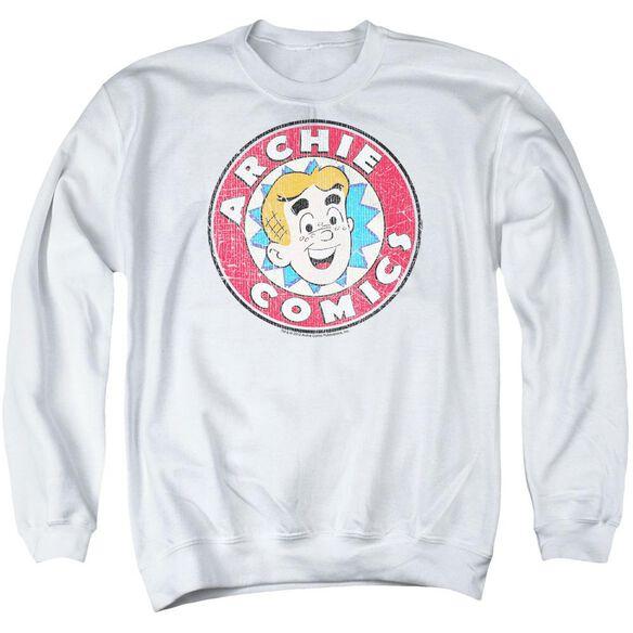 Archie Comics Archie Comics Adult Crewneck Sweatshirt