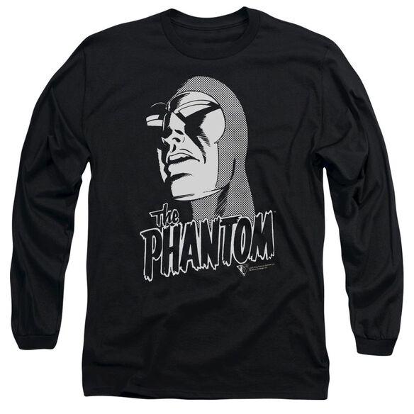 Phantom Inked Long Sleeve Adult T-Shirt