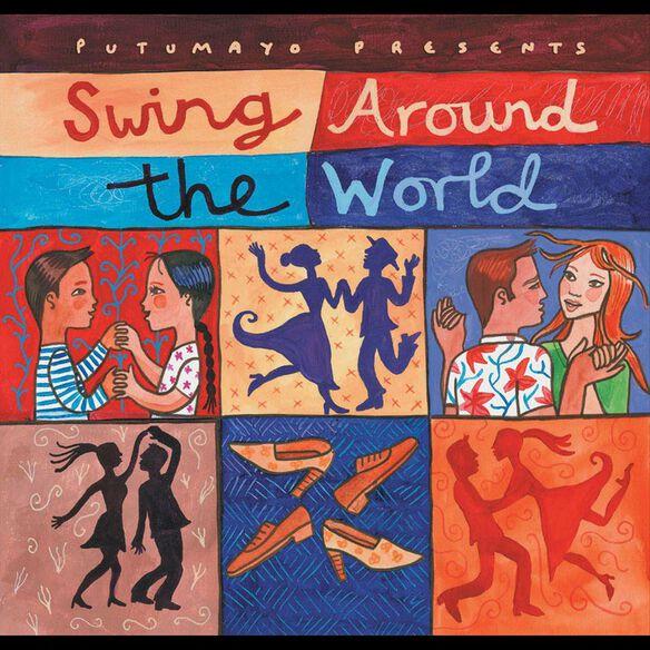 Swing Around The Worl0705