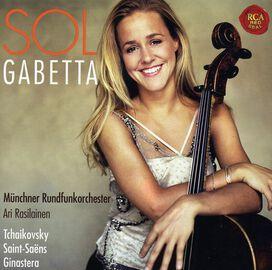 Sol Gabetta - Tchaikovsky / Saint-Saens / Ginastera