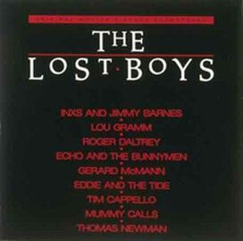 Original Soundtrack - Lost Boys [Original Soundtrack]