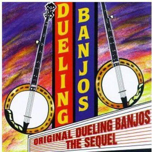 Various Artists - Original Dueling Banjos: Sequel / Various