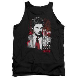 Dexter Boy Next Door Adult Tank