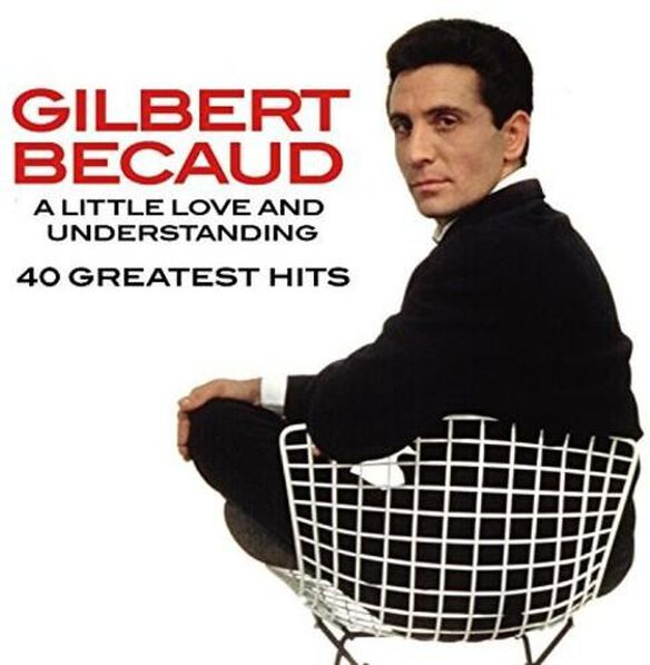 Little Love & Understnading : 40 Greatest Hits
