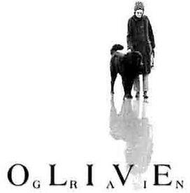 Olive Grain - Olive Grain