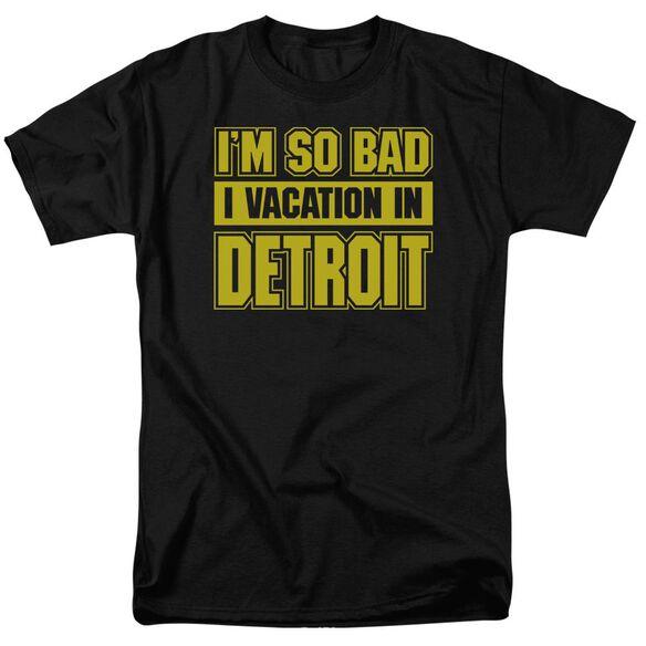 Vacation Wonderland Short Sleeve Adult T-Shirt