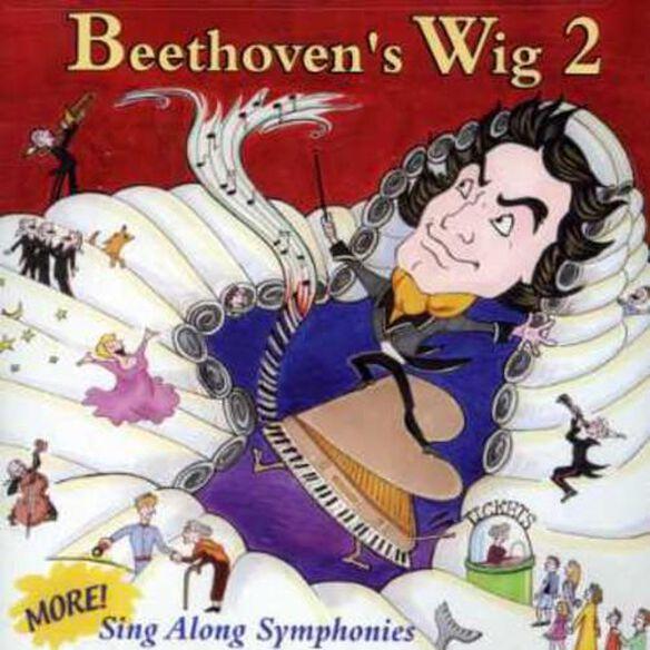 Beethoven's Wig 2: More Sing Along Symphonies / Va
