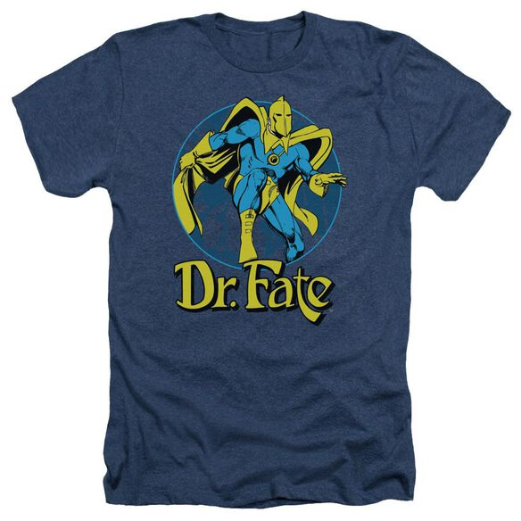 Dc Dr Fate Ankh Adult Heather