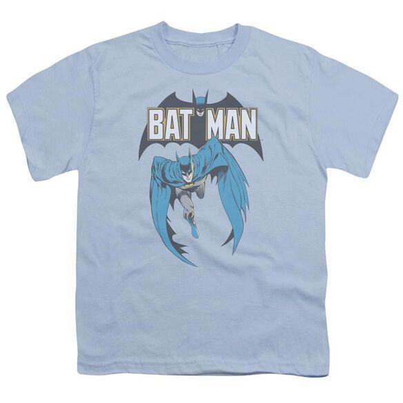 Batman Batman #241 Cover Short Sleeve Youth Light T-Shirt