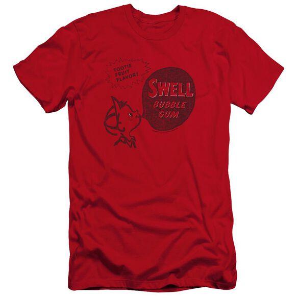 Dubble Bubble Swell Gum-premuim Canvas Adult Slim