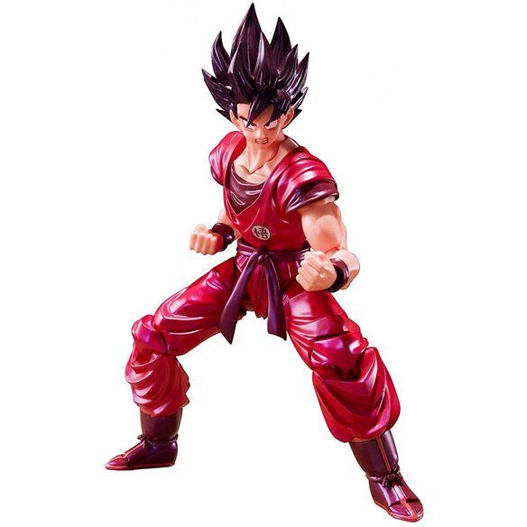 Dragon Ball: Son Goku Kaioken Bandai S.H. Figuarts