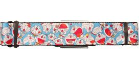 Doraemon Jumble Seatbelt Belt