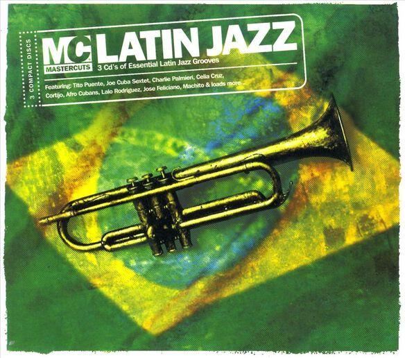 Latin Jazz 3 Cd 1005