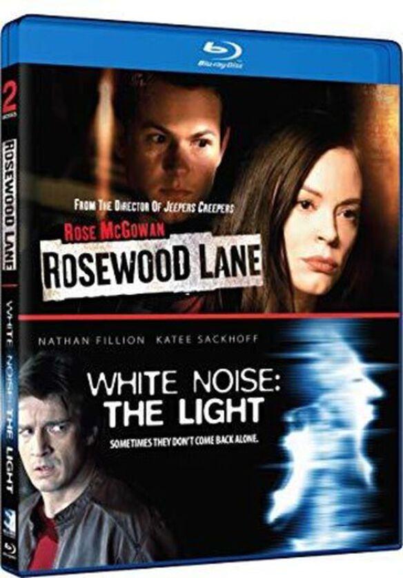 Rosewood Lane / White Noise: The Light