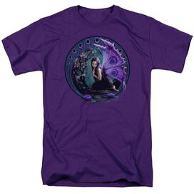 Anne Stokes Naiad Short Sleeve Adult T-Shirt