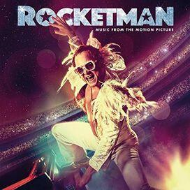 Taron Egerton - Rocketman (Music From the Motion Picture)