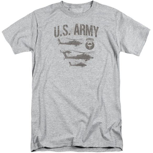 Army Airborne Short Sleeve Adult Tall Athletic T-Shirt