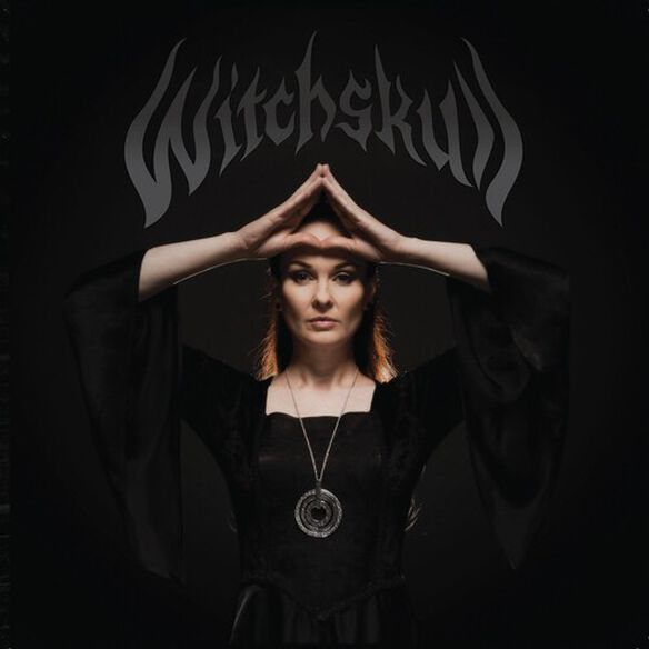 Witchskull - Driftwood Cross