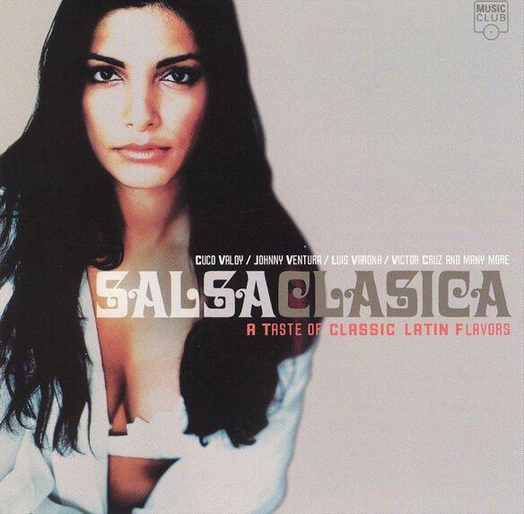 Salsa Clasica 1099