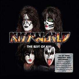 Kiss - Kissworld: The Best Of Kissworld: