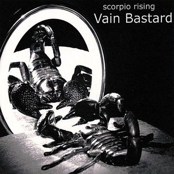 Vain Bastard (Cdr)