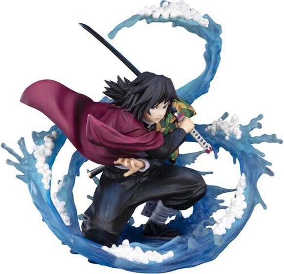 Demon Slayer - Tomioka Giyu -Water Breathing, BandaiSpirits Figuarts Zero