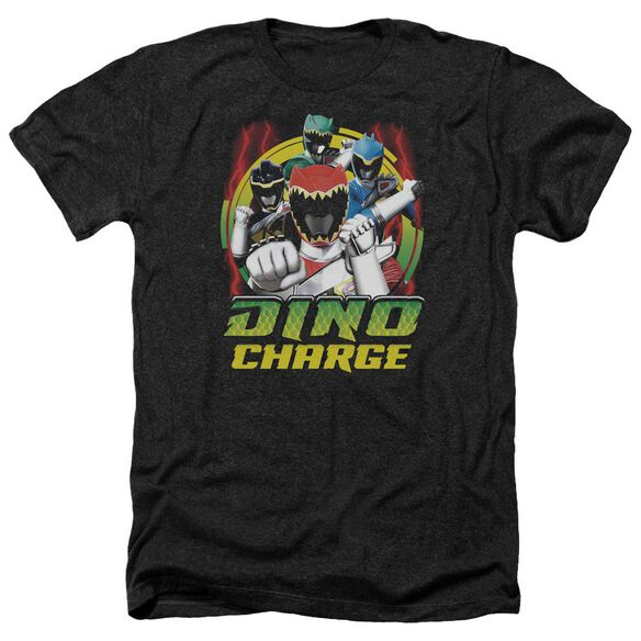 Power Rangers Dino Lightning Adult Heather