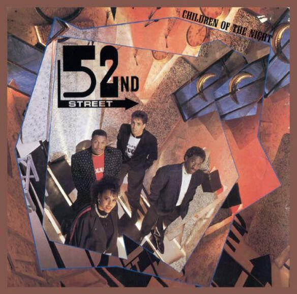 52nd Street - Children Of The Night (Bonus Tracks Edition)