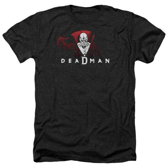 Dco Deadman Adult Heather