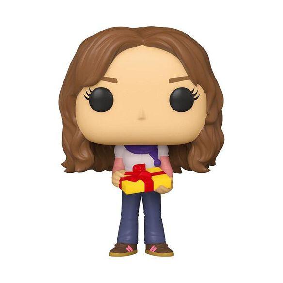 Funko Pop! Harry Potter: Holiday - Hermione Granger
