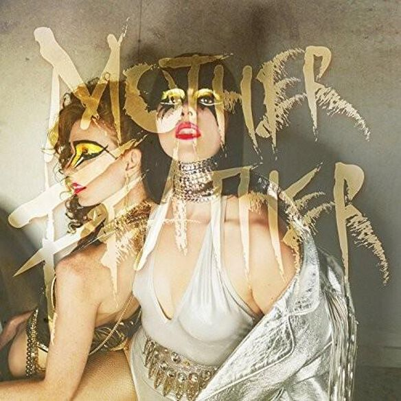 Mother Feathers - Mother Feather