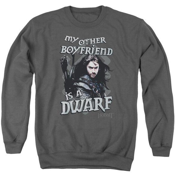 The Hobbit Other Boyfriend Adult Crewneck Sweatshirt
