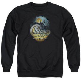 Chicago Live Adult Crewneck Sweatshirt