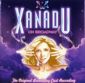 Original Broadway Cast - Xanadu