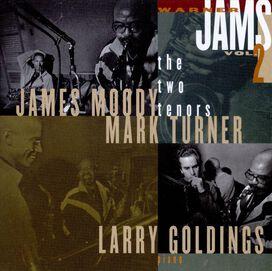 Various Artists - Warner Jams, Vol. 2: The Two Tenors