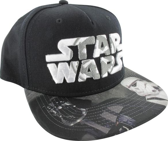 a49b67faaf8a1 Images. Star Wars Imperial Logo Vader and Stormtrooper Hat