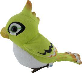 Overwatch Ganymede Plush