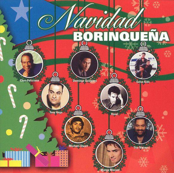 Navidad Borinquena 1105