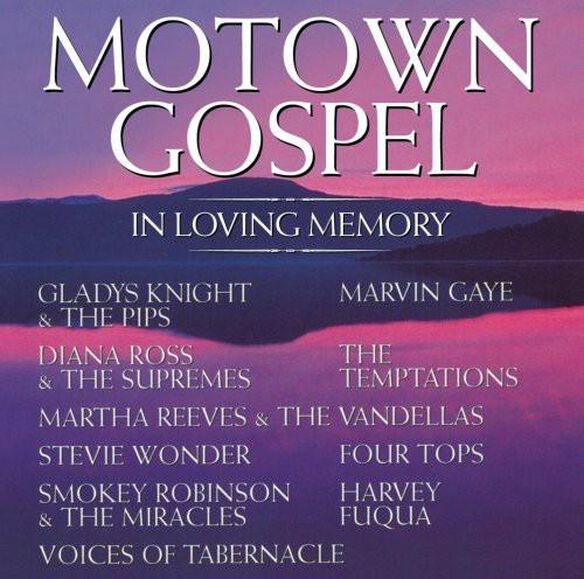 Motown Gospel 2 / Various