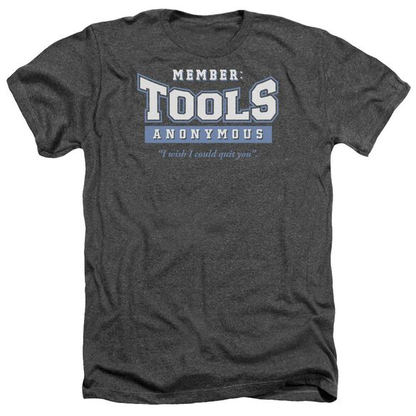 Tools Anonymous Adult Heather